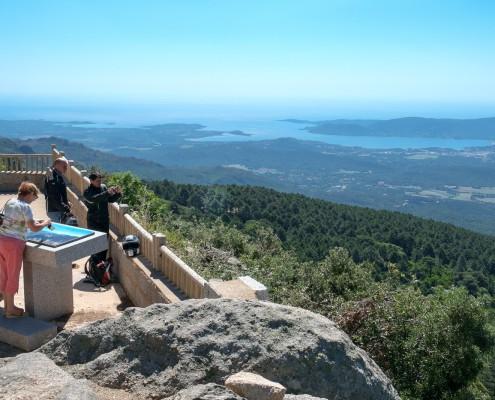 Korsika Urlaub mit Kindern