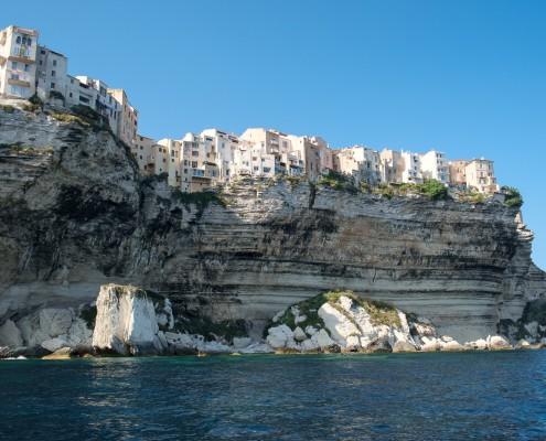 Korsika Urlaub - Bonifacio