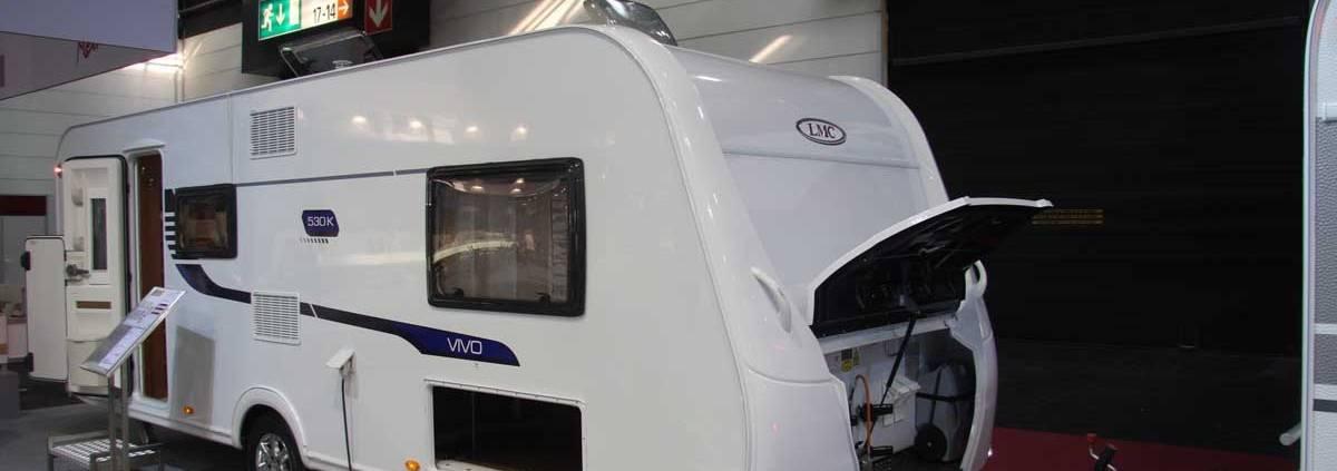 LMC Vivo 530 K