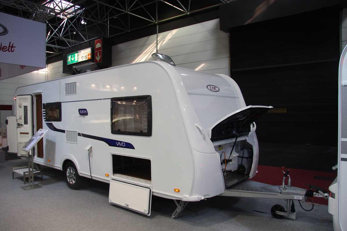 Wohnwagen Mit Etagenbett Test : Auf der suche nach dem optimalen familien wohnwagen