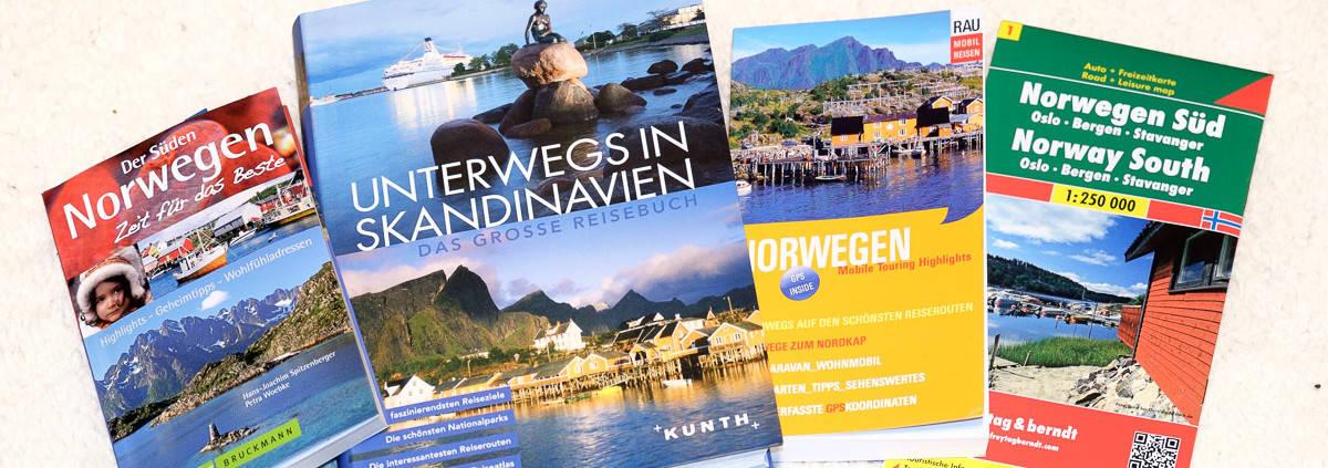 Norwegen Reiseführer