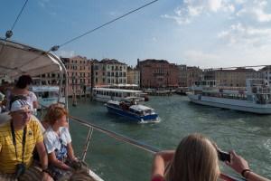 Union Lido - Venedig