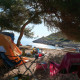 Camping Poljana Losinj Kroatien