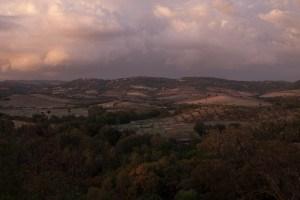 Toskana, Quellen von Saturnia