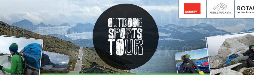 Outdoorsportstour