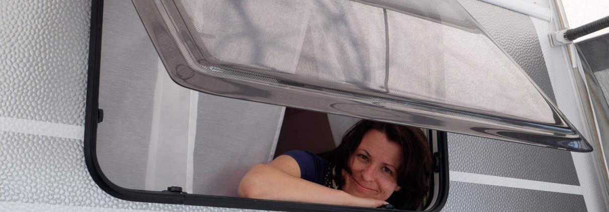 Erster Wohnwagen-Urlaub am Gardasee