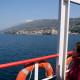 Überfahrt von Torri del Benaco nach Maderno