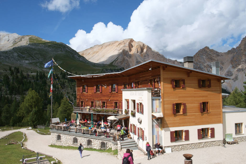 Südtiroler Küche – ein kulinarischer Nachschlag - Family on Tour ...