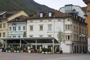 Hotel Greif in Bozen