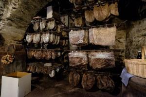 Der beste Südtiroler Speck von Heinrich Pöder