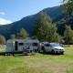 Camping Laerdal