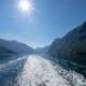 Im Aurlandsfjord