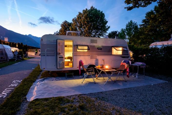 Auszeit zu zweit in Lana, Südtirol