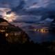 Abendstimmung am Sorfjord