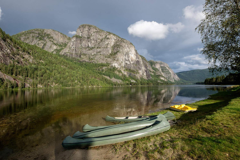 Solvgarden Camping