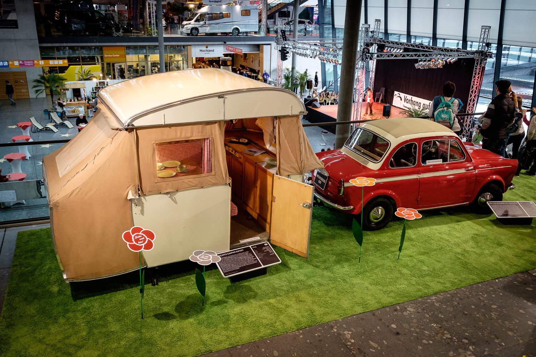 Wohnwagen Mit Etagenbett Für Erwachsene : Auf der suche nach dem optimalen familien wohnwagen