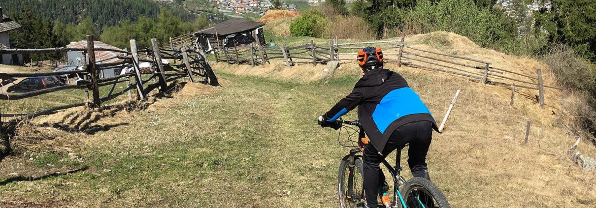 Vinschgau Mountainbike