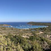 La Rondinara, Korsika