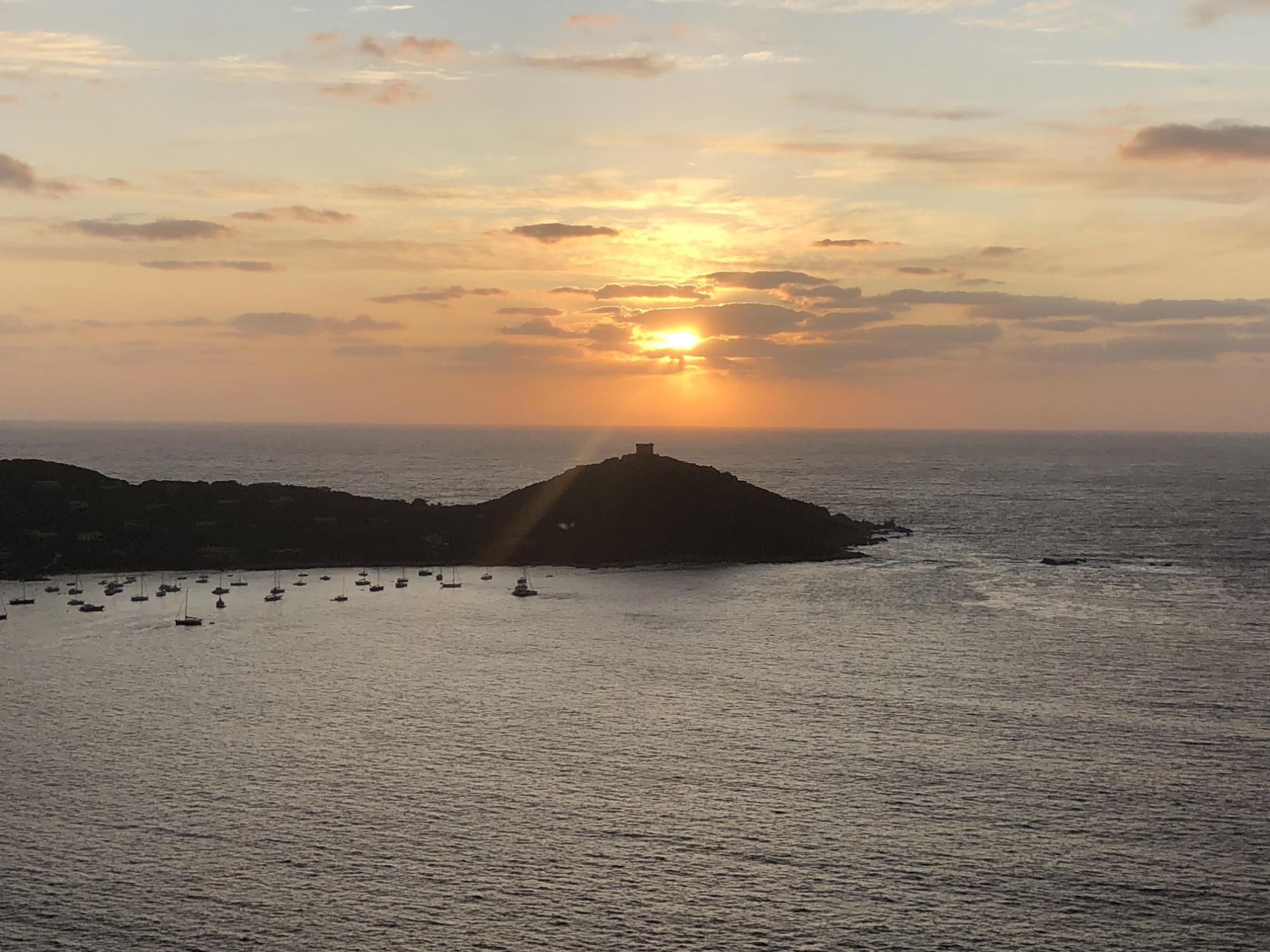 Campomoro, Korsika