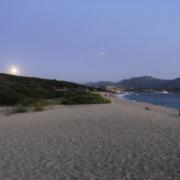 Golf von Valinco, Korsika