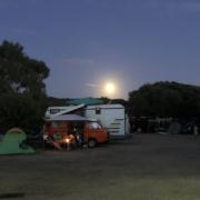 Camping Chez Antoine, Korsika