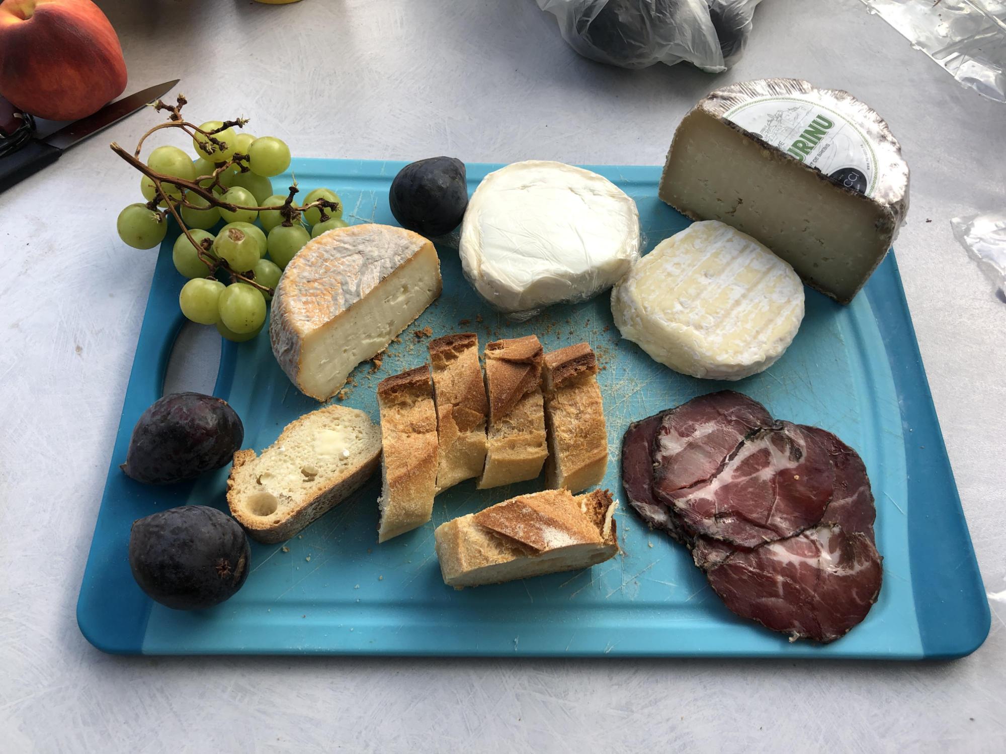 Korsischer Käse