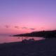 Sonnenuntergang, Korsika