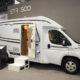 CMT 2018: Etrusco Wohnmobil