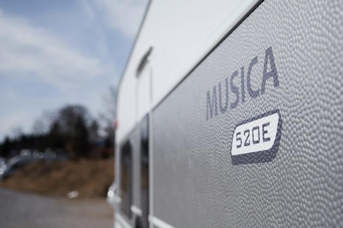 LMC Musica 520 E