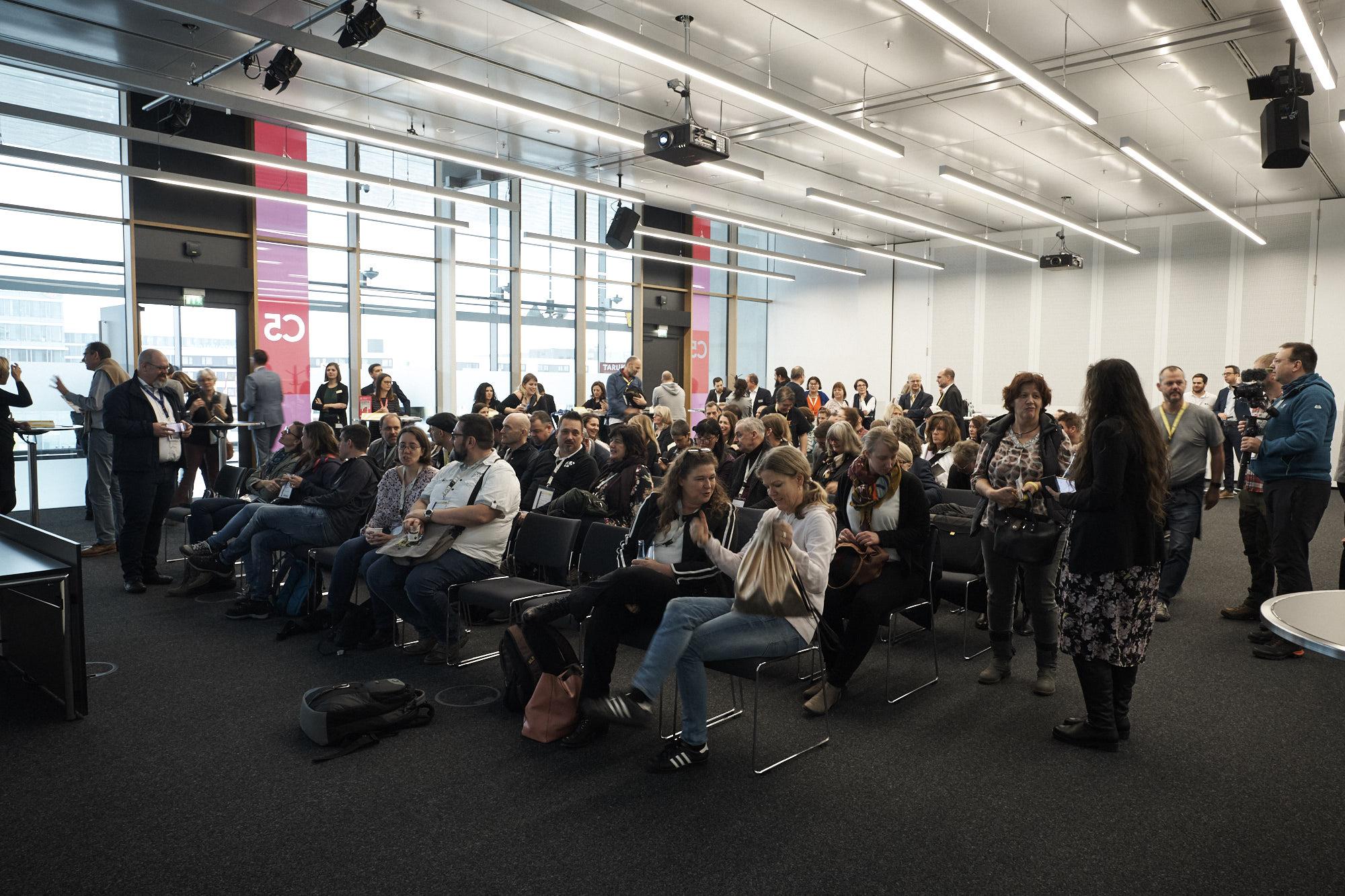 Bloggertreffen auf der CMT 2019