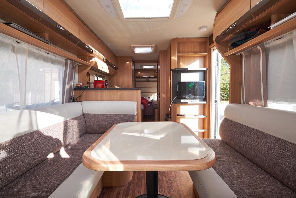unser neuer wohnwagen ein lmc musica 520 e. Black Bedroom Furniture Sets. Home Design Ideas