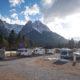Camping Resort Zugspitze in Grainau