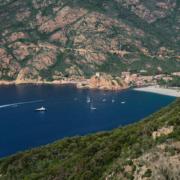 Bucht von Porto, Korsika
