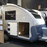 Adria Action 391PH am Caravan Salon 2019