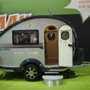 T@b am Caravan Salon 2019