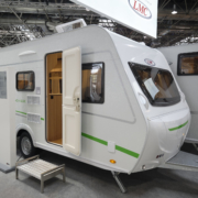 LMC Sassino 460E am Caravan Salon 2019