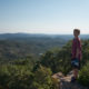 Radtour durchs Esterel-Gebirge