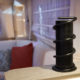 Dethleffs e.home Elektro-Wohnmobil Studie mit Alexa