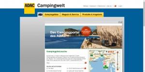 ADAC Campingführer