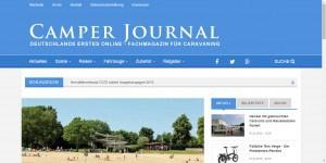 Camper-Journal