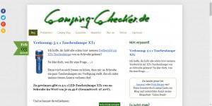 Camping-Checker