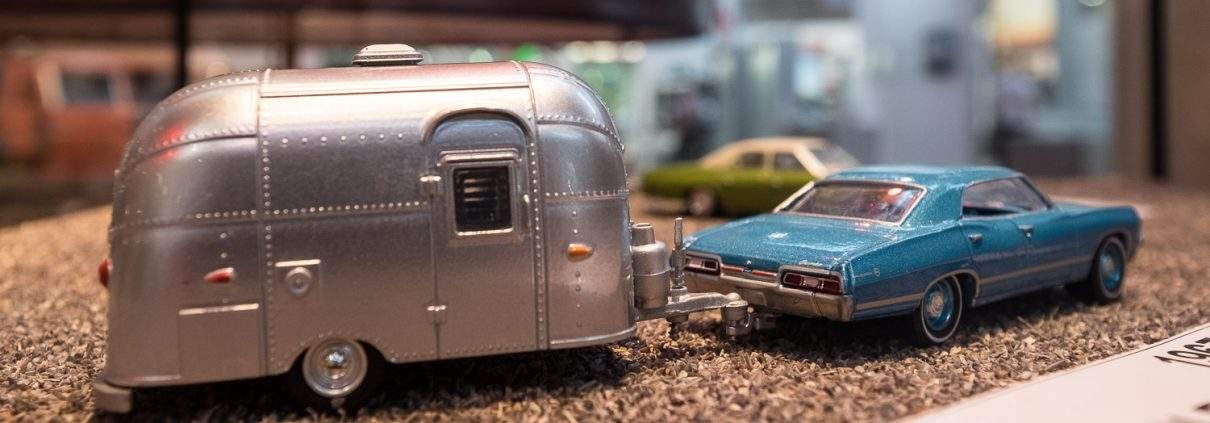 Airstream - Caravan Salon