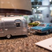 Airstream - Caravan Salon