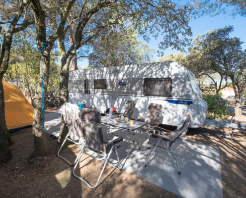 Camping Luberon Parc