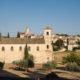 Dorf in der Provence