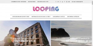 Looping Magazin