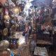 Eisen-Markt in Marrakesch