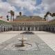 Palast der Bahia
