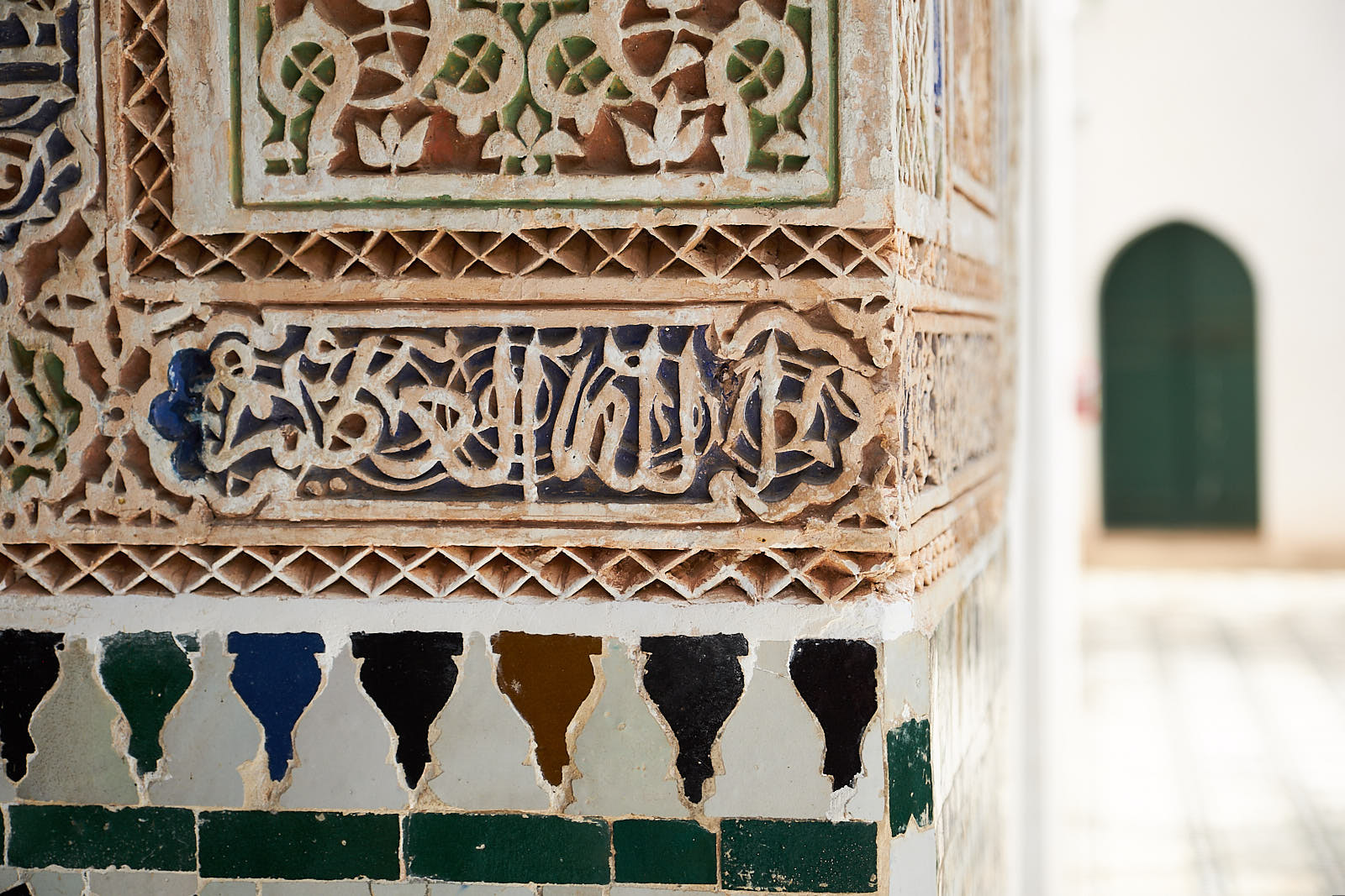 Marokko - Marrakesh