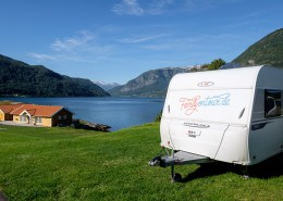 LMC Vivo 530 K in Norwegen